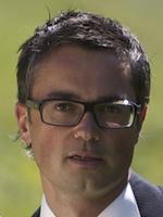 Antoine Logean
